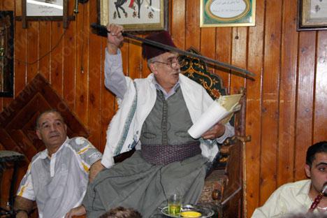 Abushadi the storyteller