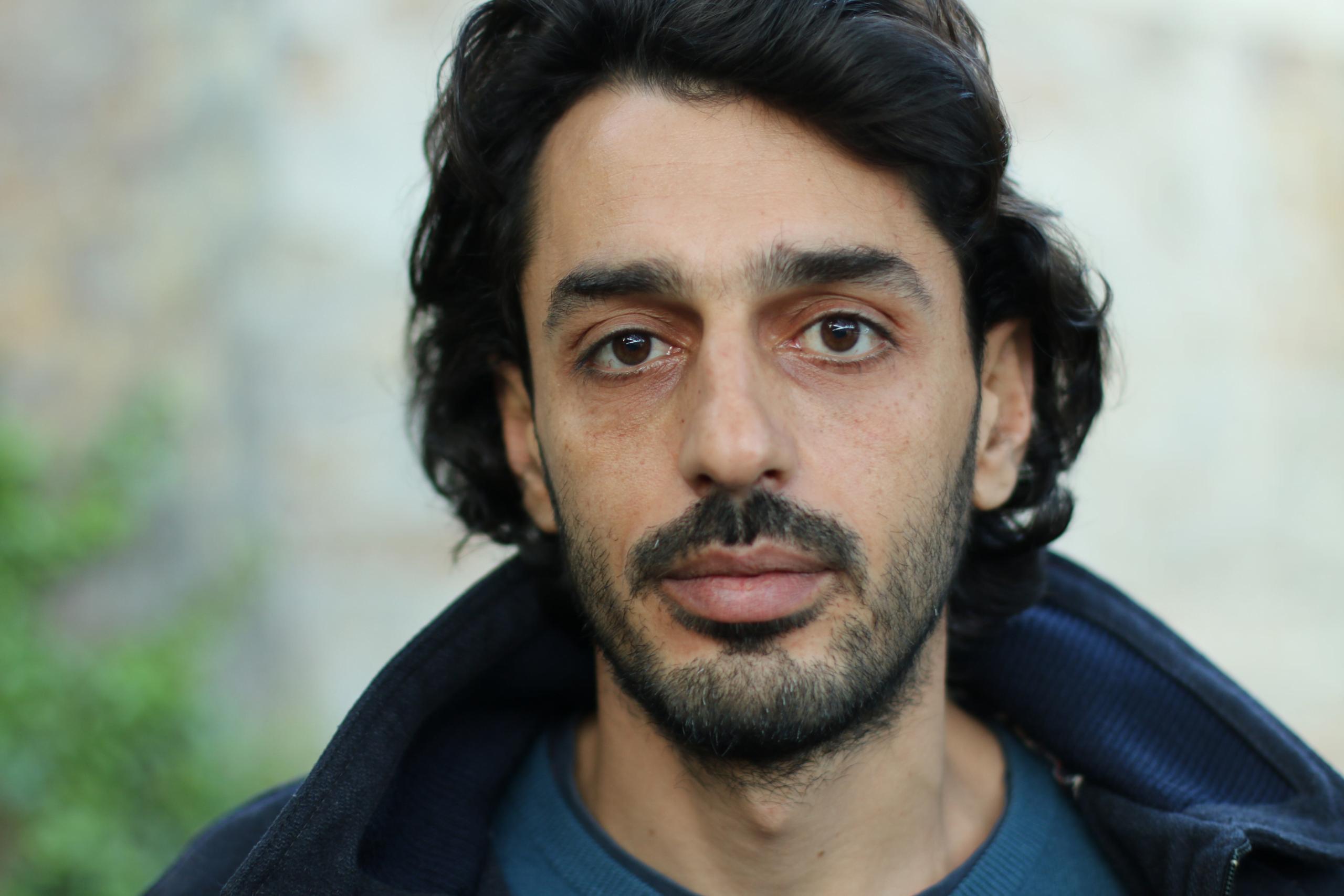 Mithkal Alzghair.